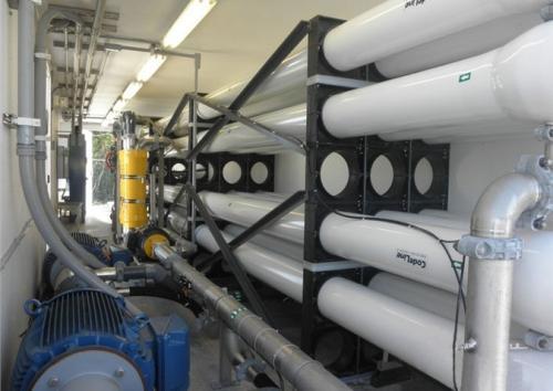日本东丽品牌RO反渗透膜进水要求-蓝膜